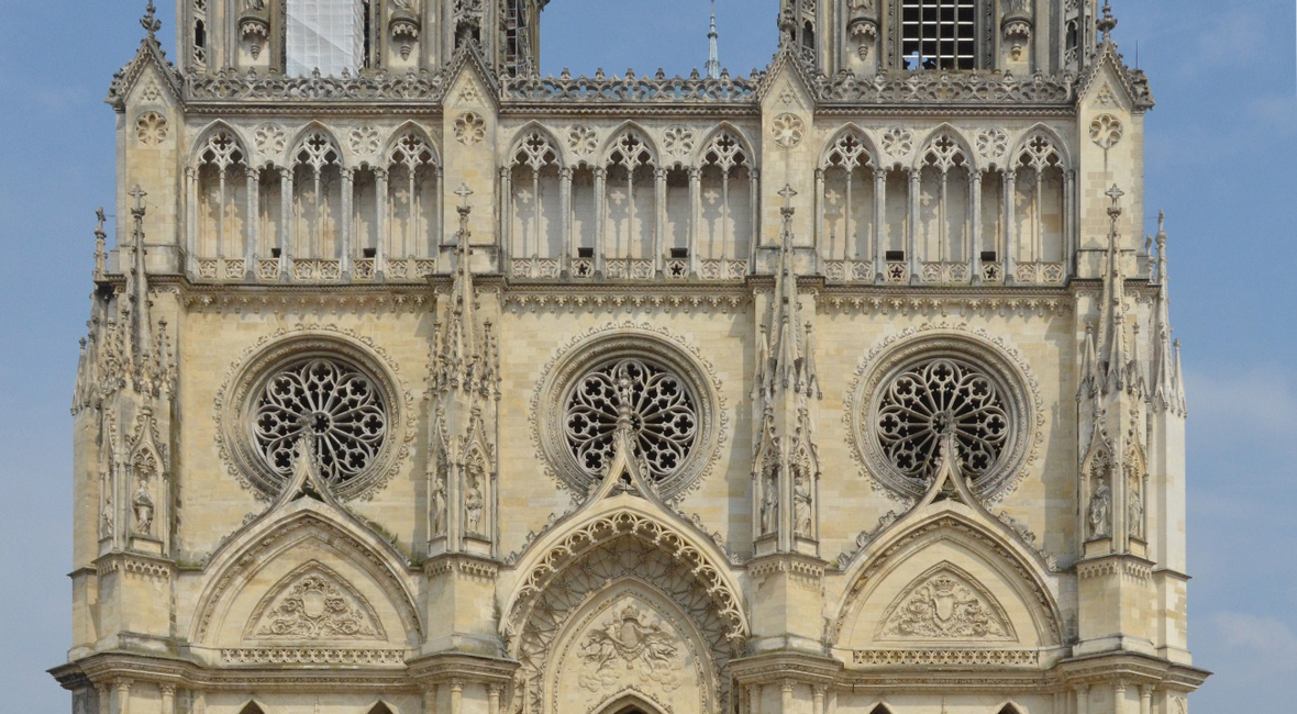 Cathedrale-Orleans-facade